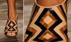 Verão 2013: vestidos, acessórios e outros destaques do SPFW - Moda - MdeMulher - Ed. Abril