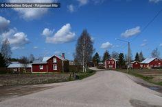 Gårdar i Vörå - Maataloja Vöyrillä