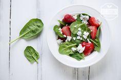 ALE ZDROWE - STYL ŻYCIA - Co jeść przed i po treningu?
