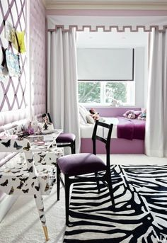 Подборка: кровати в нишах - Home and Garden