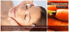 Organic SkinCare: choosing organic products helps to reduce the toxic load on your system.