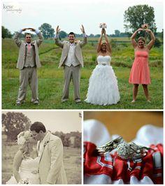Wedding Photography / KEW Photography