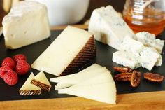Learn how to make a cheese board