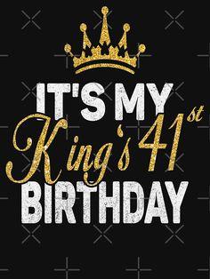 41st Birthday, Birthday Gifts, Happy Birthday, Sweatshirts, Artwork, Vintage, Birthday Presents, Happy Brithday, Work Of Art