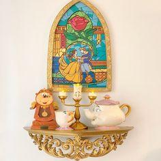 Disney Diy, Casa Disney, Deco Disney, Disney Home Decor, Disney Crafts, Disney Love, Disney Kitchen Decor, Disney Stuff, Disney Themed Rooms