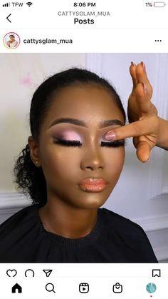 Makeup Looks, Hair, Beauty, Beauty Illustration, Strengthen Hair, Make Up Looks