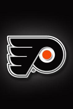 Philadelphia Flyers Wallpapers, Browser Themes & More for the 2014 Season - Brand Thunder Flyers Hockey, Hockey Logos, Nhl Logos, Ice Hockey Teams, Sports Team Logos, Philadelphia Flyers Logo, Philadelphia Eagles, Wild Hockey, Hockey Season
