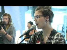 Of Monsters and Men - Little Talks (live)