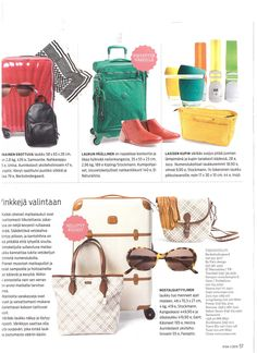 Our Velocitá Grosella from collection on Viva magazine from Finland. Insert Image, Ss 15, Finland, Magazine, Polyvore, Collection, Cups, Mugs, Magazines