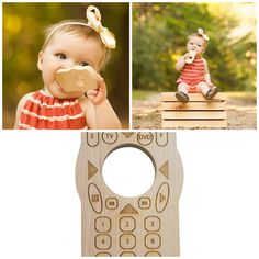 ORGANIC WOODEN TV REMOTE CONTROL TEETHER (MADE IN THE U.S.A) Tv Remote Controls, Organic, Children, Places, How To Make, Young Children, Boys, Child, Kids