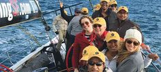 From circus lessons to sailing, these are nine fantastic team building ideas that are guaranteed to be both interesting and effective.