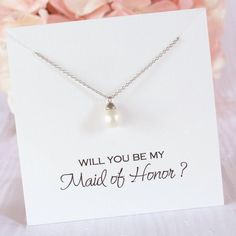 Bridesmaid Gift Forever Knot Cubic Zirconia Necklace Tie the Knot Charm Necklace CZ Diamond Necklace Bridal Crystal Jewelry