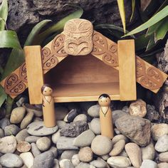 Great for display or as a resource to encourage te reo and cultural role play with the little ones. * Please allow 1 week from purchase as these are made to order Little Ones, Felt, Display, Texture, Dolls, Creative, Projects, Crafts, Image