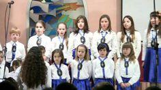 Concierto de Coros de la Iglesia Adventista de Sagunto