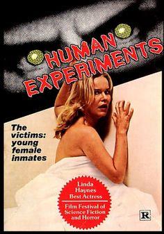 70's 80's Films: Human Experiments (1979)