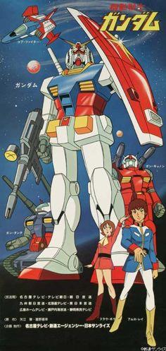 Mobile Suit Gundam RX78