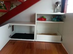 STUVA Litterbox For 4 Kitties   IKEA Hackers | Hacks | Pinterest | Ikea  Hackers, Litter Box And Cat