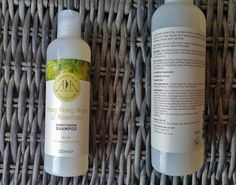 AA Skincare - Natural Haircare For Everyone   Blonde Male