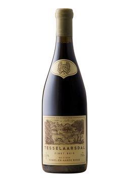 VB | Pinot Noir - Tesselaarsdal Wines