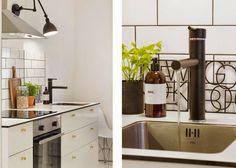 mieszkanie w skandynawskim styluzdjęciahttp://www.svenskfast.se/