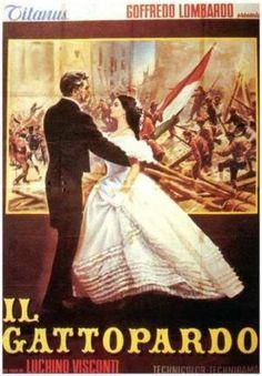 El gatopardo - ED/DVD-791(4)/VIS
