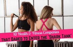 The show has seen its share of health and fitness products in its seven seasons on the air, but are any relevant to your lifestyle? Learn more about 10 ''Shark Tank'' products.