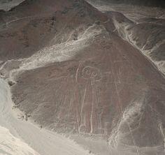 Nazca Allien ;)