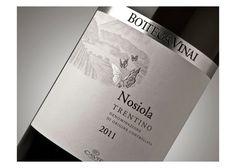 Wine Labels Illustrated by Steven Noble... by Steven Noble, via Behance