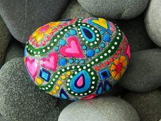 stenen beschilderen