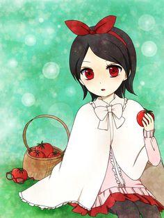 Sakura's daughter