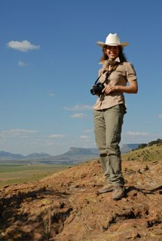 african safari clothes | new SHE Safari wear in South Africa. Watch for Louise's new SHE Safari ...