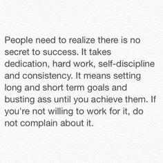 Success #quote