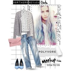 Are You From Northern Nevada? on Polyvore