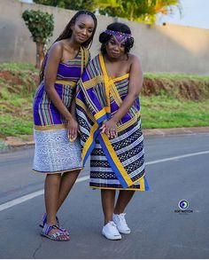 Venda Traditional Attire, African Fashion Traditional, Traditional Skirts, Traditional Fabric, Traditional Wedding, Traditional Outfits, African Attire, African Wear, African Dress