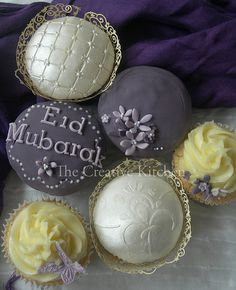 These were an idea I had last Eid and were really popular so I have made a new design for this Eid (which is next week) Eid Crafts, Ramadan Crafts, Ramadan Decorations, Eid Mubarak Quotes, Happy Eid Mubarak, Ramadan Mubarak, Eid Moubarak, Eid Al Adha, Eid Cupcakes