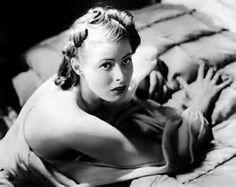 George Hurrell - Ingrid Bergman (1940s)