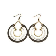 Earrings on Fab - Everyday Design