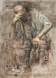 safet zec paintings | Safet Zec – The Power of the Painting – Museo Correr « Blog ...