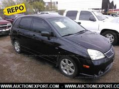 2006 SUZUKI AERIO 1125$
