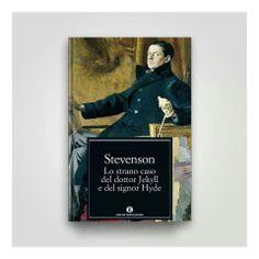 Jekyll e Mr Hyde - Stevenson Jekyll And Mr Hyde, Authors, My Books, Literature, Tv Shows, Geek Stuff, Comics, Reading, Literatura