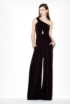 Rachel Zoe: Este vestido lleva incluida la corona...