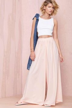 In Motion Palazzo Pants is on sale now for - 25 % !
