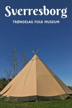 Trøndelag Folk Museum at Sverresborg