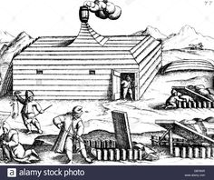 Image result for Barents Expedition (1597) Archaeological Finds, 16th Century, Lodges, Pirates, Nova, Image, Cabins, Chalets