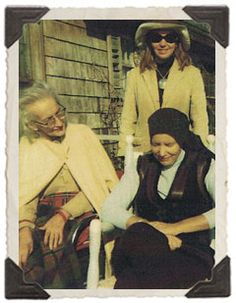Grey Gardens Online Exclusive News about Edie Beale, Edith Beale, and Grey Gardens