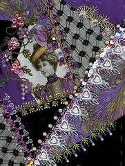 Crazy Quilting and Embroidery Blog