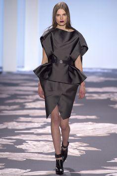 Vera Wang Automne-Hiver 2013-2014 6
