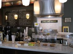 Little Nicky's Coffee, Toronto