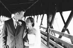covered bridge for formals