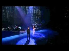 Sarah Brightman and Josh Groban - There For Me.